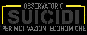 Logo Osservatorio Suicidi colorato